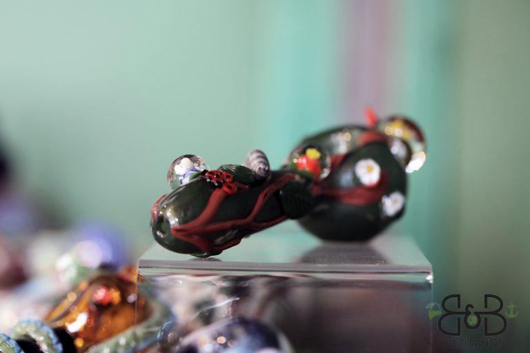 ladybug pipe